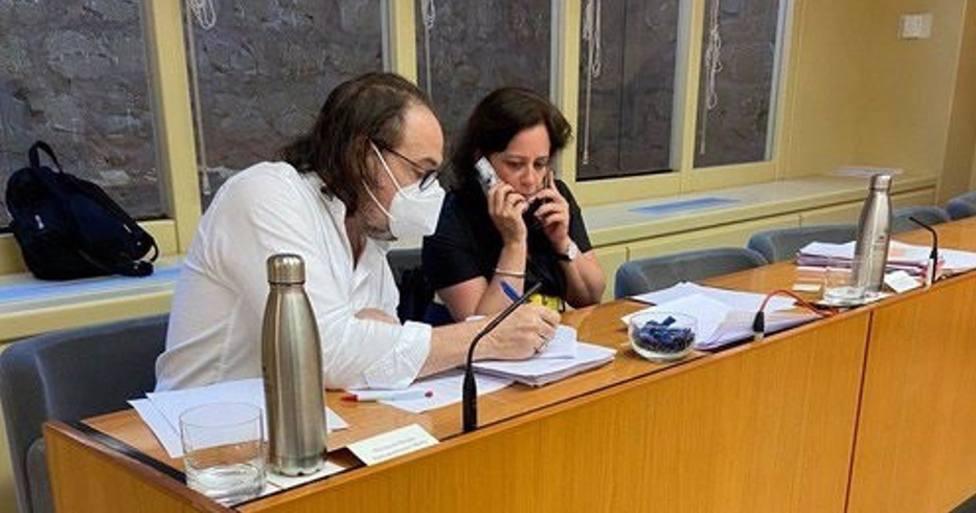 Fallece el exconcejal de IU en el Ayuntamiento de Logroño Alfredo Orío a los 51 años