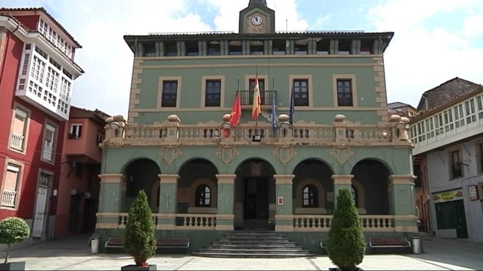 Ayuntamiento de Tineo