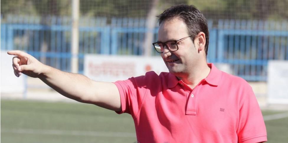 Sergio Pina ha fallecido este domingo a los 45 años de edad.