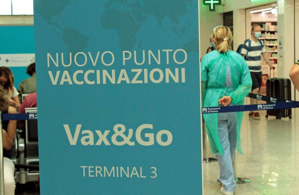 Italia notifica 4.522 nuevos contagios de coronavirus y 24 fallecidos en el último día