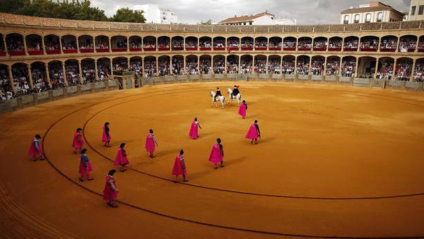 La Real Maestranza de Caballería de Ronda celebrará en septiembre su Feria de Pedro Romero