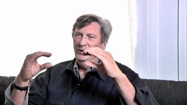 El presidente de la Academia de Hollywood niega acusaciones de acoso sexual