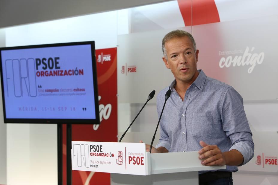 PSOE y Ciudadanos se enfrentan tras decir Ander Gil que los del acto de Alsasua nunca tuvieron que mirar bajo su coche