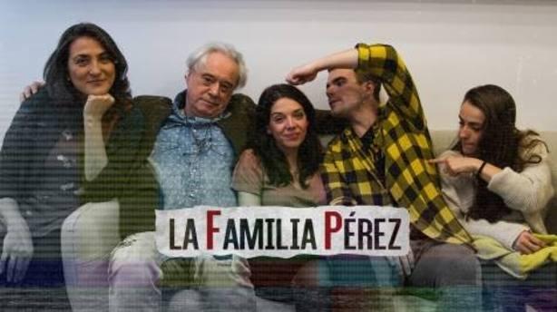 La Fundación Atresmedia y Fundación Mapfre lanzan La Familia Pérez, una serie para acercar la FP a jóvenes y familias