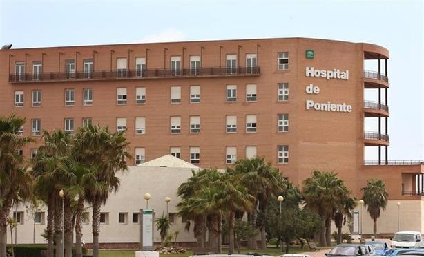 Hospital de Poniente (El Ejido)