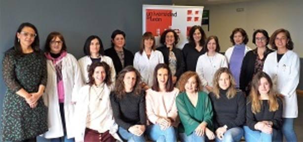 Las investigadoras de Ponferrada, protagonistas del Día de la Mujer y la Niña en la ciencia