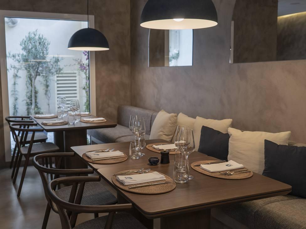 Pante, el nuevo restaurante italiano que te hará viajar hasta Italia sin moverte de Madrid