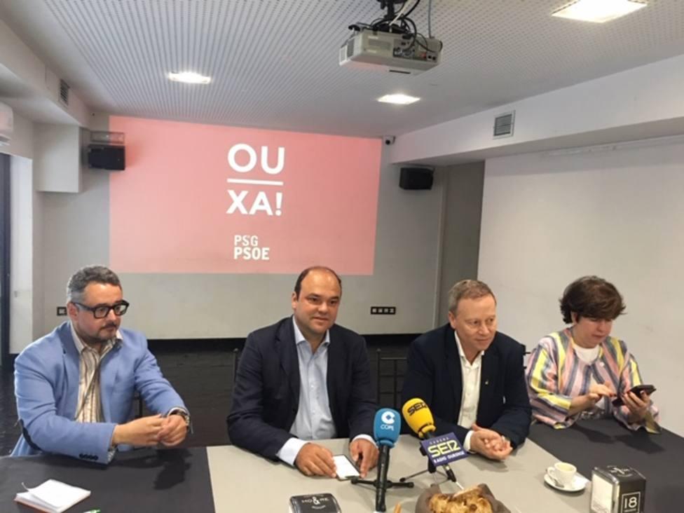 PSOE MAS MODA