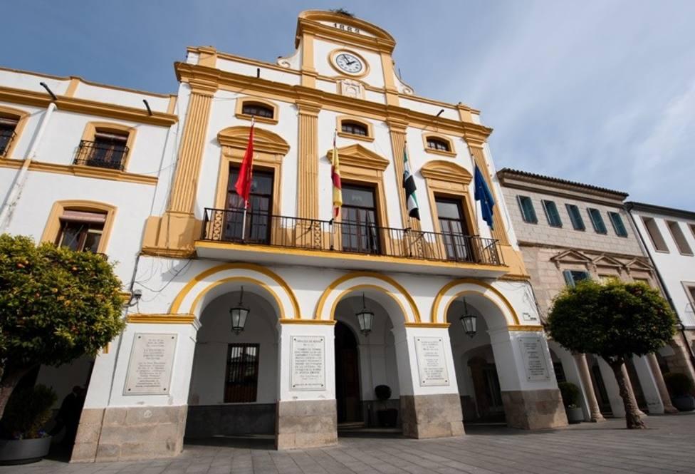 Extremadura: mayoría del PSOE en la capital autonómica
