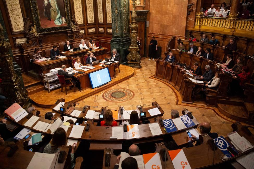 El PSC se perfila como el partido con más alcaldías en las 10 ciudades catalanas más pobladas