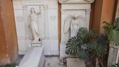 Las tumbas de las princesas alemanas del siglo XIX estaban vacías