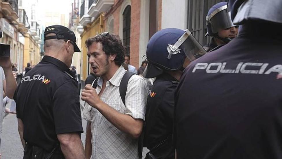 La gran contradicción de kichi, el azote de Pablo Iglesias en Podemos