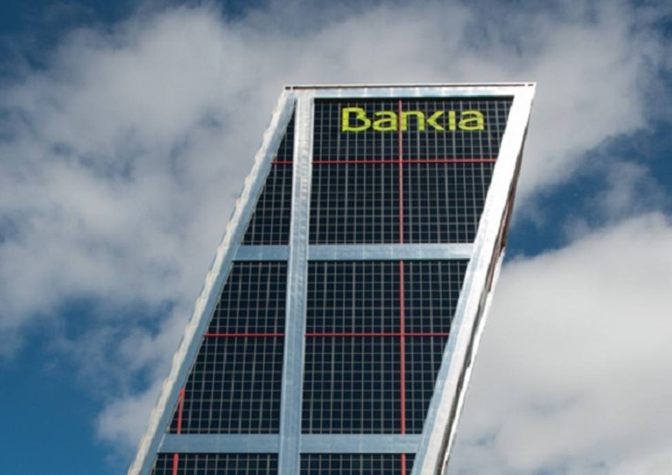 El FROB aumenta su participación en Bankia al 61,78% y ya tiene 5,6 millones de acciones más que hace un año