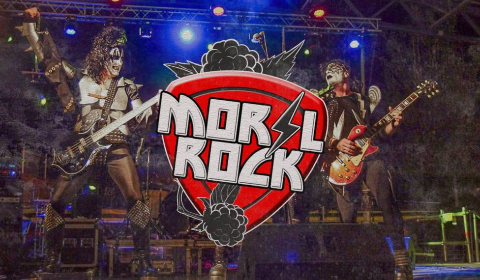Kiss of Death, cabeza de cartel de MoralRock 2019