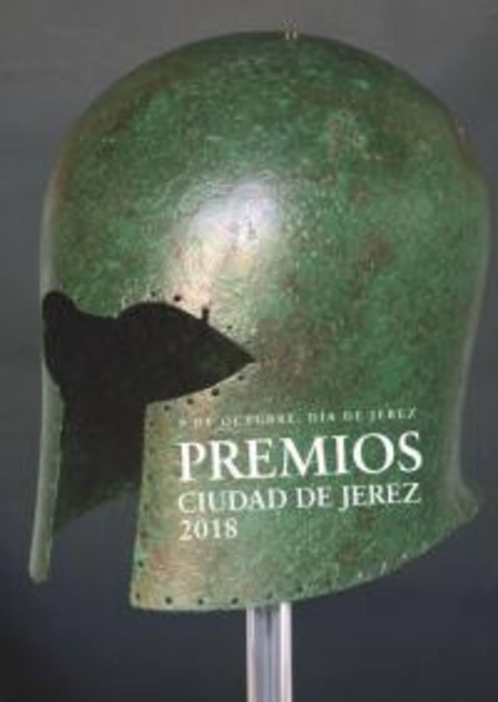 Premios Ciudad de Jerez 2019
