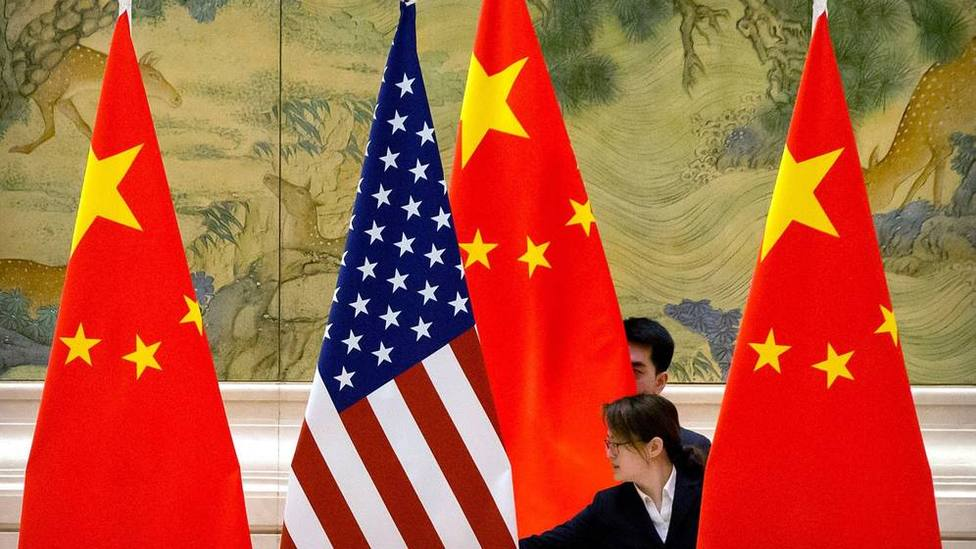 EE. UU. destaca que las conversaciones comerciales con China avanzan mejor de lo esperado