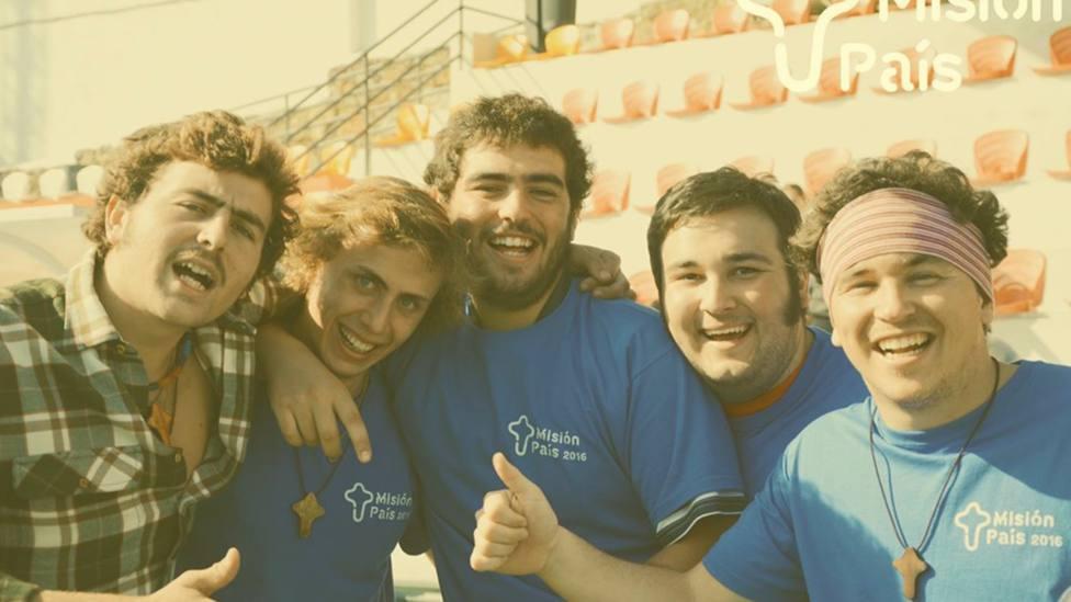 Misión País: cientos de jóvenes cambian la fiesta por evangelizar pueblos en España