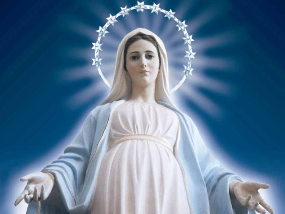 Este domingo es el día de la Inmaculada Concepción: ¿Qué se celebra y cómo surgió esta festividad?