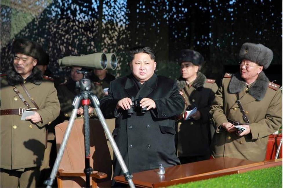 Corea del Norte dice haber hecho una prueba muy importante en base de satélites
