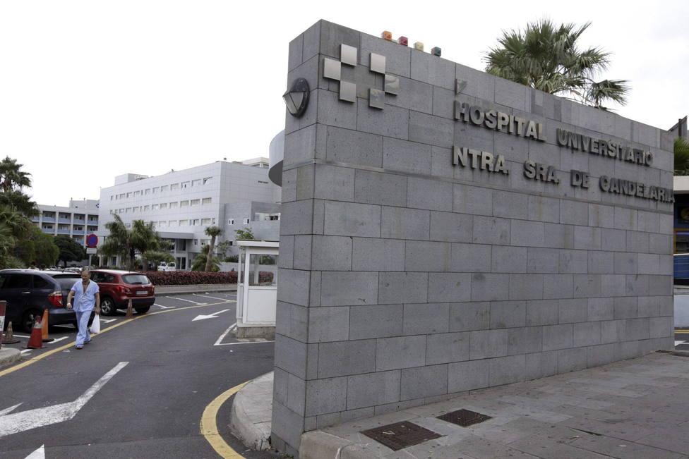 Hospital Universitario Nuestra Señora de Candelaria