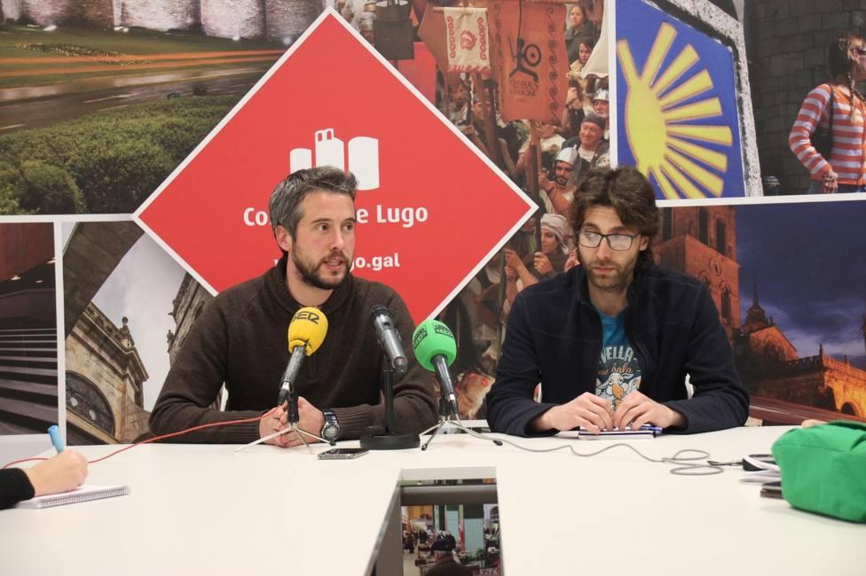 Lugo pretende ceder la gestión de todas sus guarderías municipales a la Xunta