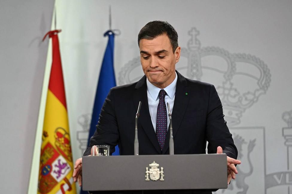 El apagón informativo que Sánchez pretende imponer a la prensa