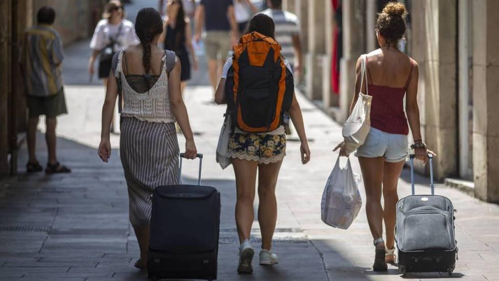 Así funcionan los seguros que cubren ante posibles agresiones sexuales a turistas