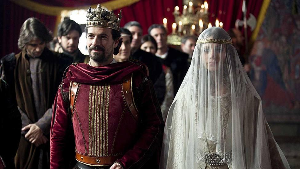 La desconocida escaramuza fronteriza detrás de la boda de los Reyes Católicos