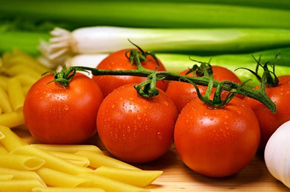 ¿Por qué el tomate es una fruta?