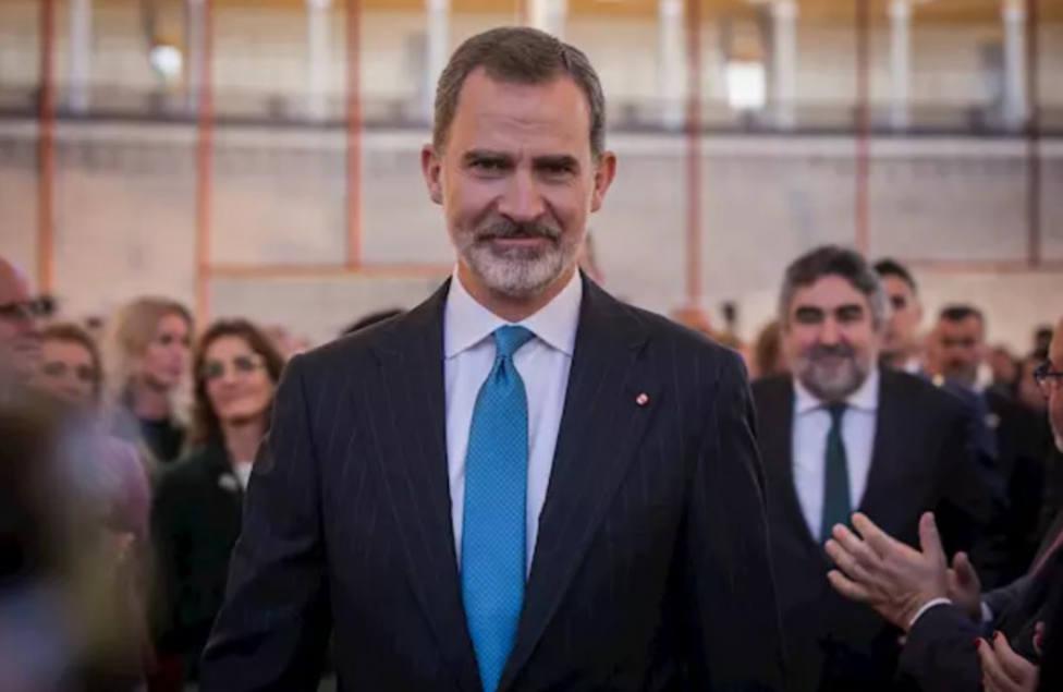 El Rey clausurará la cumbre empresarial de la CEOE el próximo 24 de junio