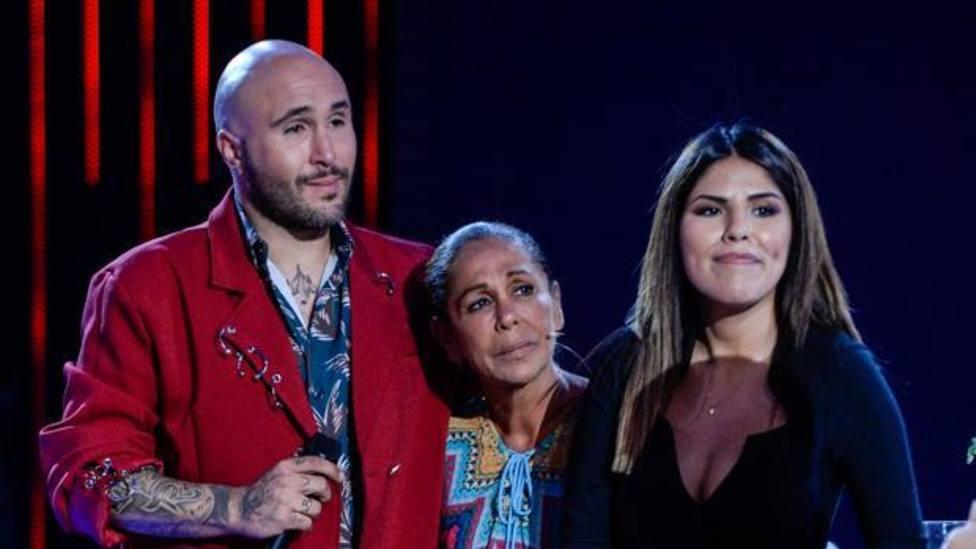 Todas las deudas de Isabel Pantoja y Kiko Rivera que les obligan a seguir en Telecinco: adicciones, Cantora... - Televisión - COPE