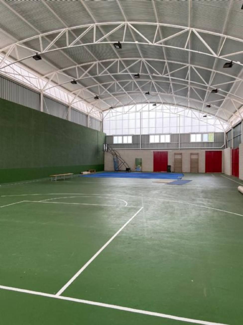 El alumnado de FP de Águilas podrá hacer uso de las instalaciones deportivas del Ayuntamiento
