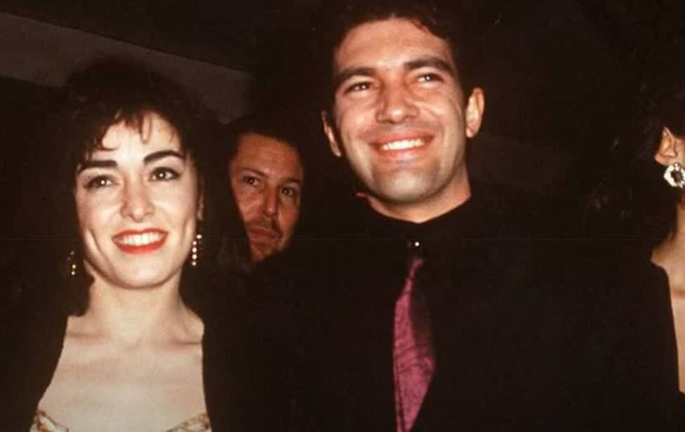 ¿Qué fue de Ana Leza, la misteriosa primera mujer de Antonio Banderas?
