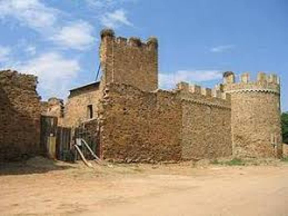 Alija del Infantado.