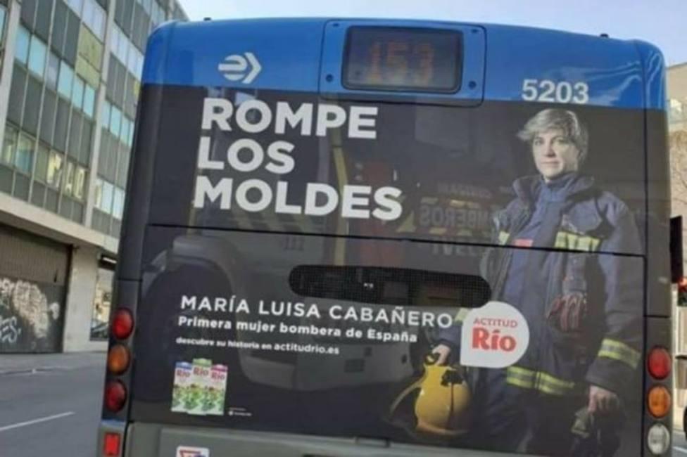 María Luisa Cabañero