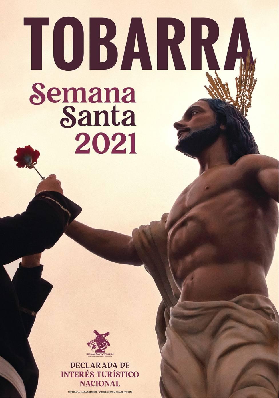Tobarra celebrará su Semana Santa en los templos y el tambor volverá a redoblar