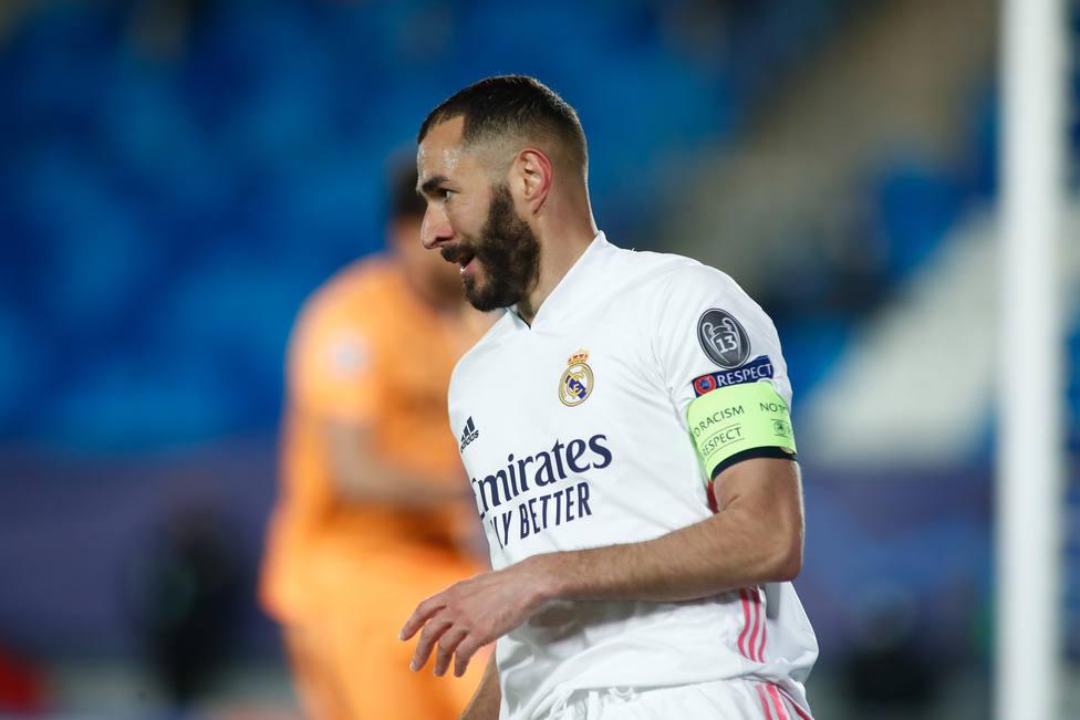 Sccer: Champions League - Real Madrid v Atalanta