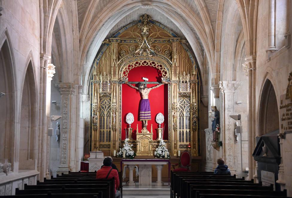 Santo Cristo de Burgos