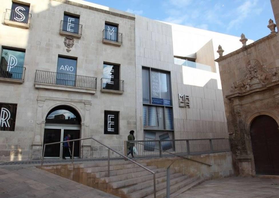 Una colección de 291 obras valorada en dos millones de euros llega al MACA para su conservación y exposición