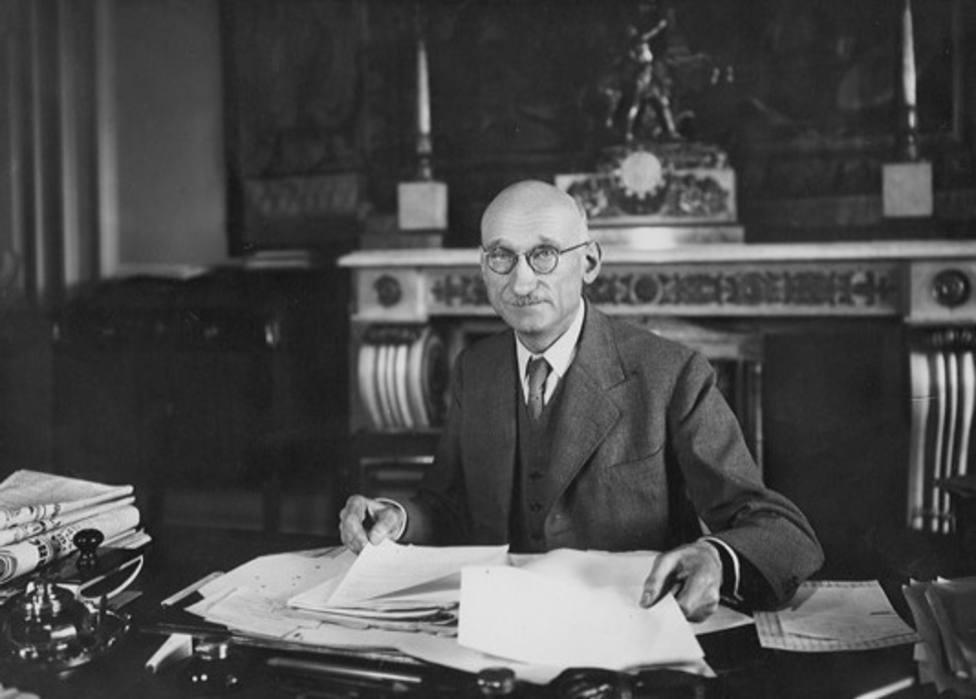 Uno de los políticos fundadores de la Unión Europea está muy cerca de ver reconocida su santidad