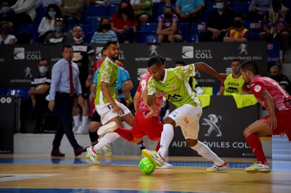 Palma Futsal - ElPozo Murcia