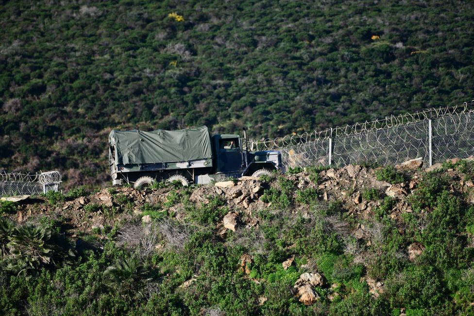 España vendió armas a Marruecos por doce millones y medio de euros en el año 2020