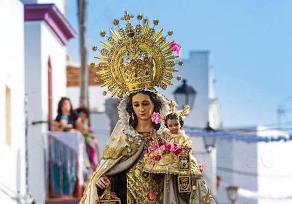La devoción carmelita reinventa sus expresiones en la provincia de Cádiz