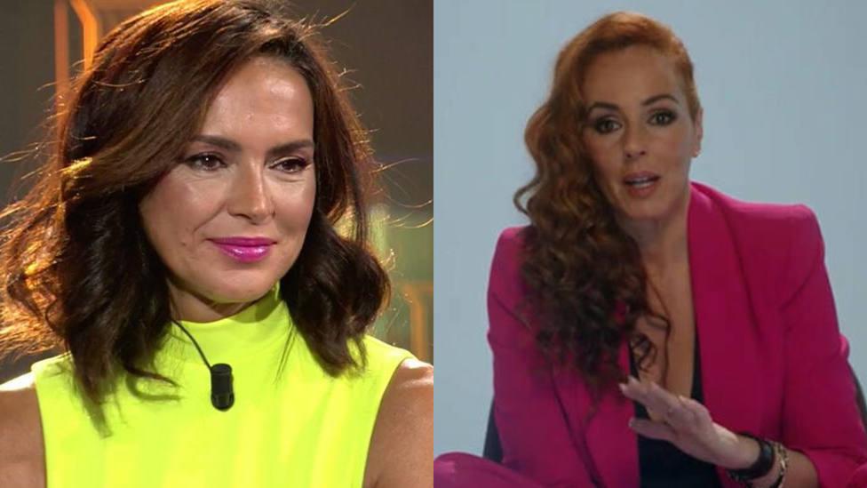 La decisión que ha tomado Sálvame y que afecta de lleno a Olga Moreno: victoria para Rocío Carrasco