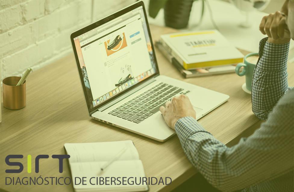 SIRT ofrecerá diagnósticos de ciberseguridad a los jóvenes empresarios
