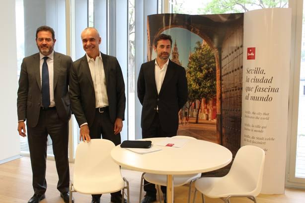 El Palacio de Congresos de Sevilla aspira a conseguir un impacto económico de 200 millones de euros en 2018