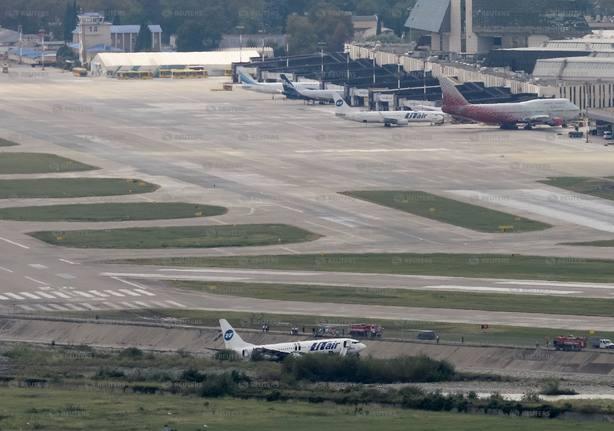 Boeing 737-800. Reuters