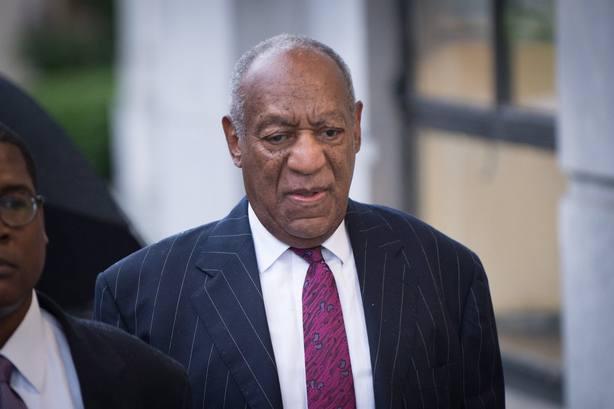 Segundo día de lectura de la sentencia a Bill Cosby