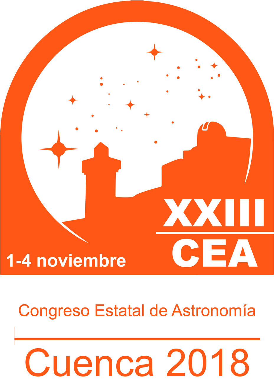 Congreso Estatal de Astronomía