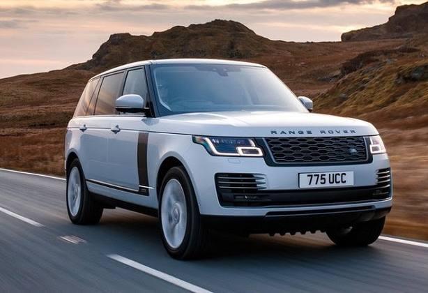 Jaguar Land Rover pierde 3.900 millones el tercer trimestre por los extraordinarios